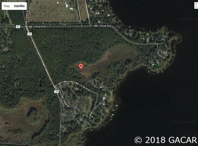 13105 NE 199th Street, Waldo, FL 32694 (MLS #414212) :: Thomas Group Realty