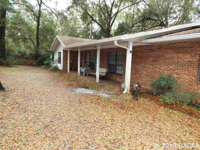 8831 SW 17th Avenue, Gainesville, FL 32607 (MLS #414214) :: Bosshardt Realty
