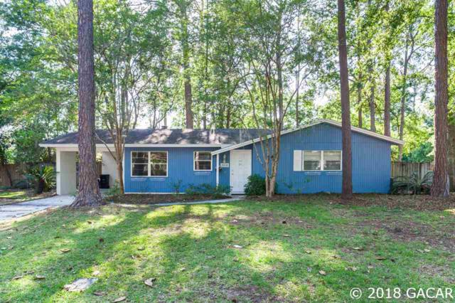 5110 NW 29th Street, Gainesville, FL 32605 (MLS #414226) :: Bosshardt Realty