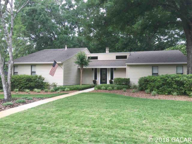 2514 NW 32ND Street, Gainesville, FL 32605 (MLS #414227) :: Bosshardt Realty