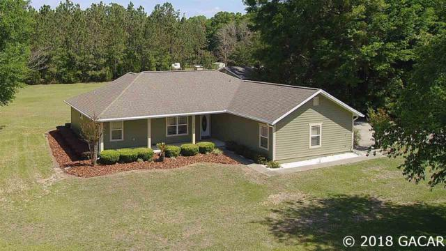 13650 NW 131st Place, Alachua, FL 32615 (MLS #414233) :: OurTown Group