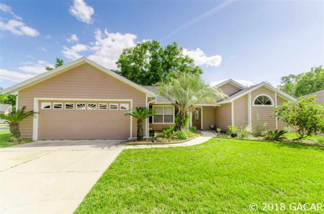 7809 SW 49 Place, Gainesville, FL 32608 (MLS #414235) :: Bosshardt Realty