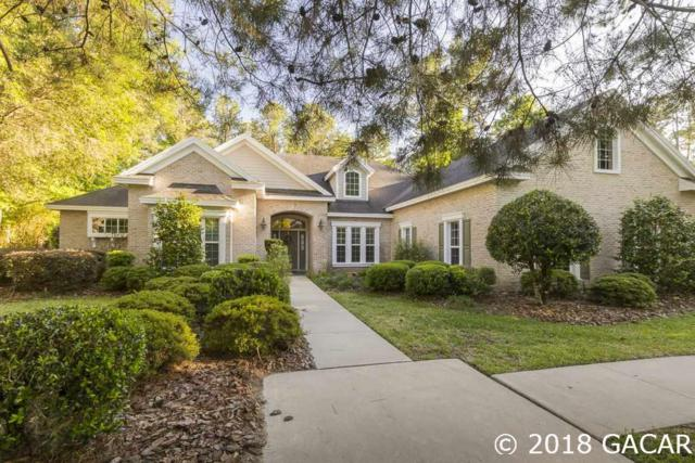 8485 NW 64TH Lane, Gainesville, FL 32653 (MLS #414236) :: Bosshardt Realty