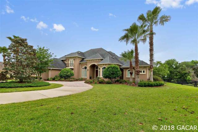 1268 SW 109TH Drive, Gainesville, FL 32607 (MLS #414239) :: Thomas Group Realty