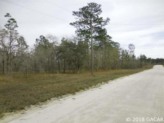Tbd SE 140th Avenue, Morriston, FL 32886 (MLS #414241) :: Bosshardt Realty