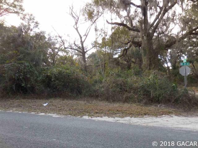 18100 NE 24th Avenue, Citra, FL 32113 (MLS #414243) :: Thomas Group Realty