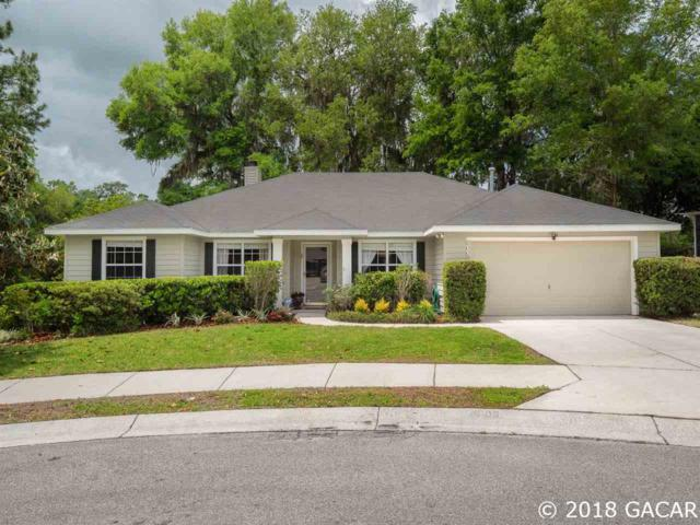 8009 SW 51st Lane, Gainesville, FL 32608 (MLS #414244) :: Thomas Group Realty