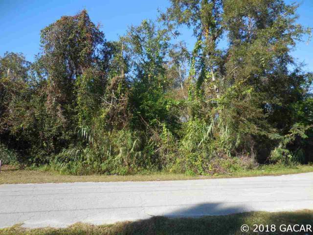 Tbd NW 1st Circle, Williston, FL 32696 (MLS #414251) :: Thomas Group Realty