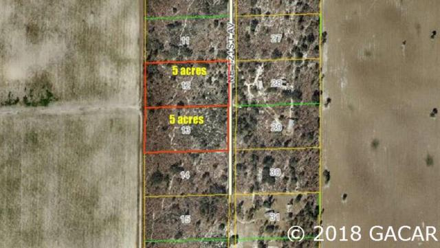 Tbd NE 121 Avenue, Williston, FL 32696 (MLS #414255) :: Thomas Group Realty