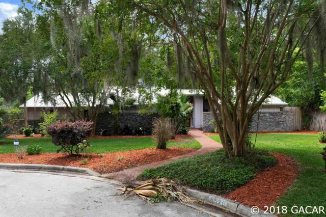 3520 NW 29th Terrace, Gainesville, FL 32605 (MLS #414264) :: Bosshardt Realty
