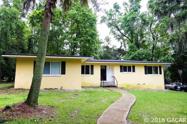 2911 W University Avenue, Gainesville, FL 32607 (MLS #414278) :: Bosshardt Realty