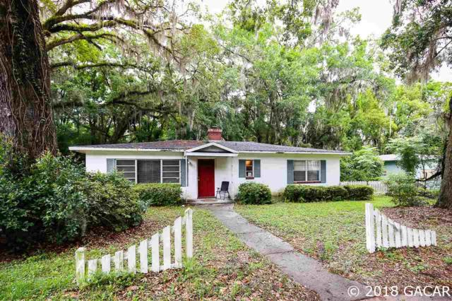 2718 W University Avenue, Gainesville, FL 32607 (MLS #414285) :: OurTown Group