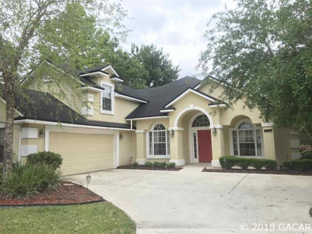1816 Creekwood Lane, Fleming Island, FL 32003 (MLS #414289) :: Bosshardt Realty