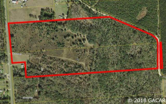 SW County Road 241, Lake Butler, FL 32054 (MLS #414290) :: Bosshardt Realty