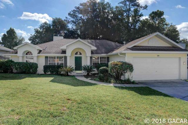 1209 NW 104th Terrace, Gainesville, FL 32606 (MLS #414292) :: Thomas Group Realty