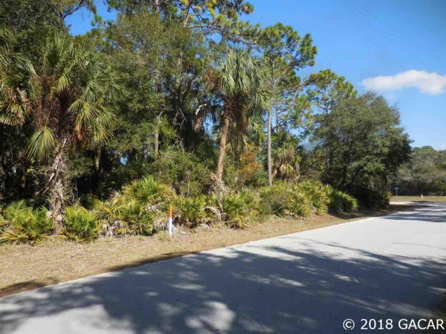 Tbd E Cason Boulevard, Inglis, FL 34449 (MLS #414293) :: Thomas Group Realty