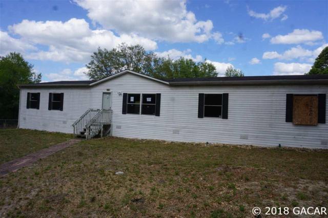 121 Putnam Hall Trail, Melrose, FL 32666 (MLS #414296) :: Bosshardt Realty