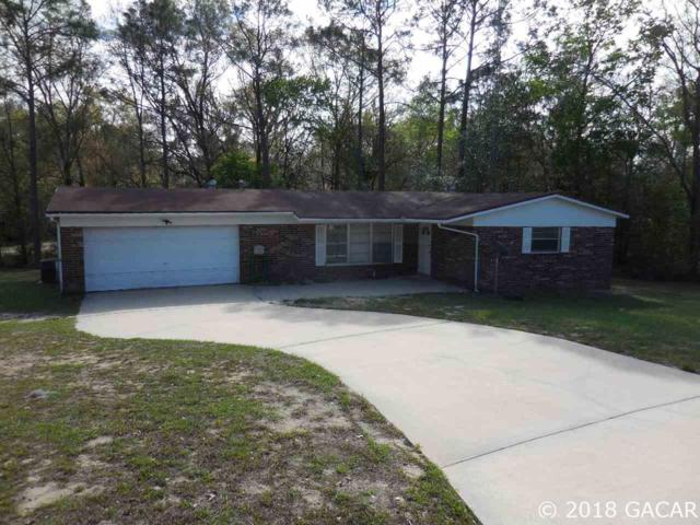 431 E Country Club Drive, Williston, FL 32696 (MLS #414304) :: Thomas Group Realty