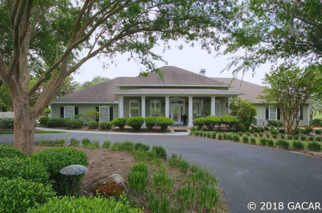 13427 NW 93rd Lane, Alachua, FL 32615 (MLS #414343) :: Thomas Group Realty