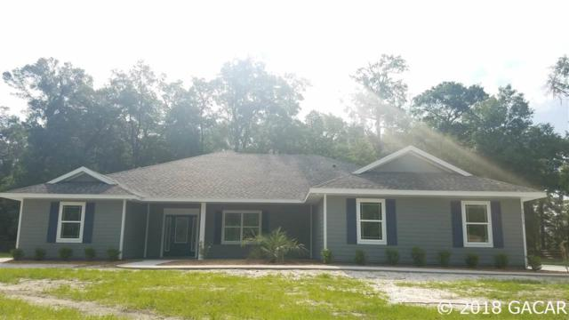 20575 NW 250th Street, High Springs, FL 32643 (MLS #414348) :: Abraham Agape Group