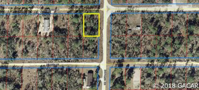 Lot 15 NE 115th Avenue, Williston, FL 32696 (MLS #414353) :: Florida Homes Realty & Mortgage