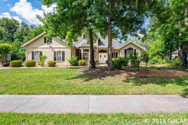 5212 NW 80th Avenue, Gainesville, FL 32653 (MLS #414364) :: Thomas Group Realty