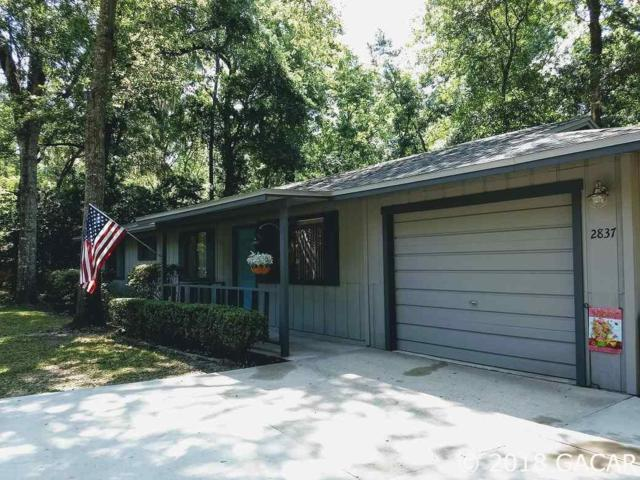 2837 NW 39 Place, Gainesville, FL 32605 (MLS #414366) :: Thomas Group Realty