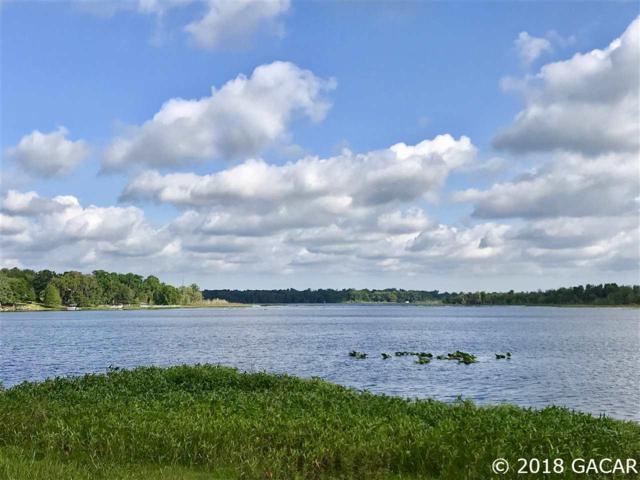 124 Little Orange Lake Drive, Hawthorne, FL 32640 (MLS #414367) :: Thomas Group Realty