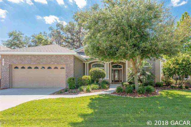 3722 SW 73rd Way, Gainesville, FL 32608 (MLS #414376) :: OurTown Group