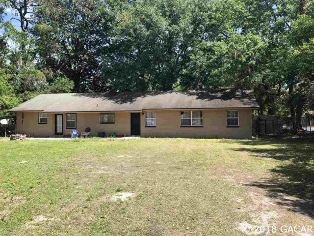 411 NE 10TH Street, Gainesville, FL 32601 (MLS #414378) :: Thomas Group Realty