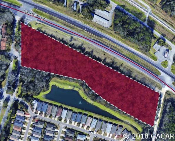 11905 NW Turkey Creek Boulevard, Alachua, FL 32615 (MLS #414382) :: Thomas Group Realty