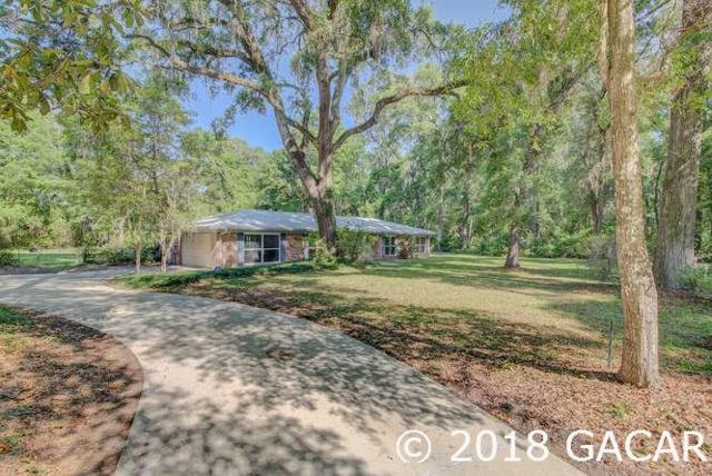 2324 SW 79th Drive, Gainesville, FL 32607 (MLS #414389) :: Bosshardt Realty