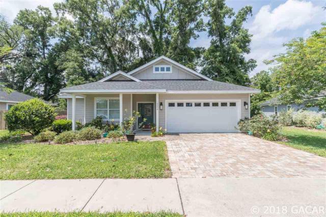 16656 NW 194 Terrace, High Springs, FL 32643 (MLS #414391) :: Thomas Group Realty