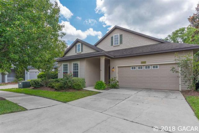 8329 SW 80th Place, Gainesville, FL 32608 (MLS #414400) :: Bosshardt Realty
