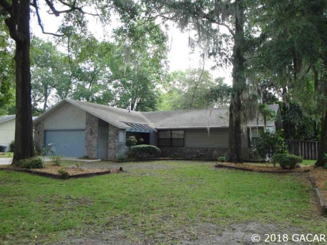 3615 NW 110TH Terrace, Gainesville, FL 32606 (MLS #414412) :: Thomas Group Realty