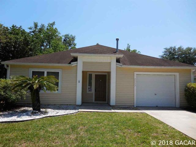 2523 NW 38th Place, Gainesville, FL 32605 (MLS #414422) :: Thomas Group Realty