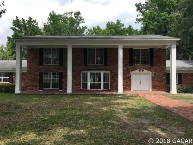 3510 SW 63RD Lane, Gainesville, FL 32608 (MLS #414428) :: Florida Homes Realty & Mortgage