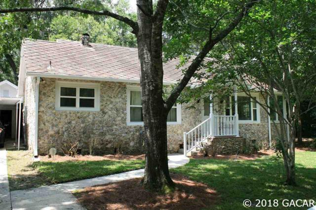 210 NW 24th Street, Gainesville, FL 32603 (MLS #414439) :: Thomas Group Realty