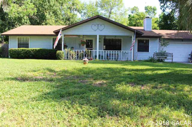 4804 NW 34TH Place, Gainesville, FL 32606 (MLS #414452) :: Bosshardt Realty