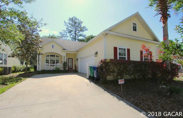 11821 NW 74th Terrace, Alachua, FL 32615 (MLS #414489) :: Florida Homes Realty & Mortgage