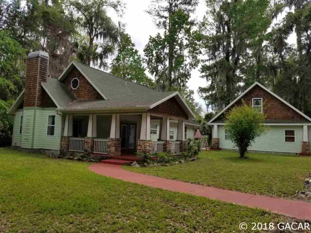 1225 SW 25th Place, Gainesville, FL 32601 (MLS #414499) :: Florida Homes Realty & Mortgage