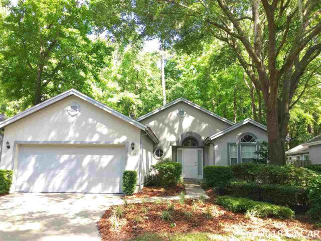 5133 SW 88th Terrace, Gainesville, FL 32608 (MLS #414500) :: Florida Homes Realty & Mortgage