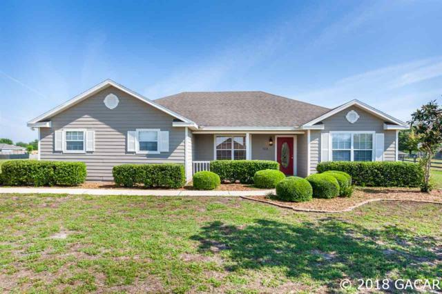 9618 SW 95th Place, Gainesville, FL 32608 (MLS #414504) :: OurTown Group