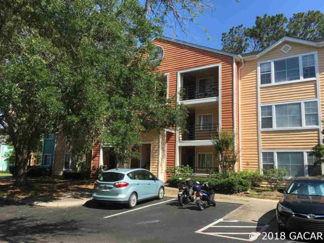 2601 SW Archer Road J137, Gainesville, FL 32608 (MLS #414524) :: Bosshardt Realty