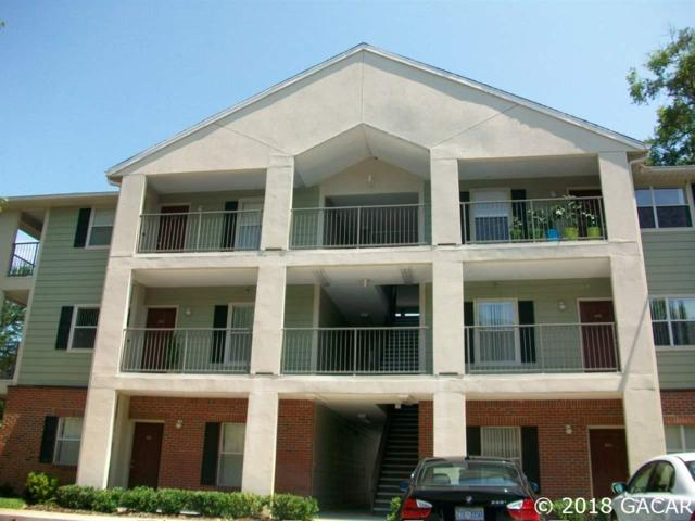 2360 SW Archer Road #405, Gainesville, FL 32608 (MLS #414532) :: Thomas Group Realty