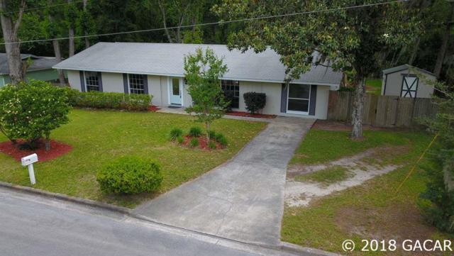 3663 NW 49TH Lane, Gainesville, FL 32605 (MLS #414545) :: Bosshardt Realty