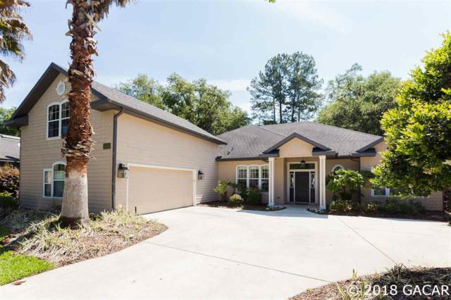 8351 SW 75th Road, Gainesville, FL 32608 (MLS #414546) :: Thomas Group Realty