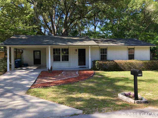 25249 SW 7th Avenue, Newberry, FL 32669 (MLS #414558) :: Bosshardt Realty