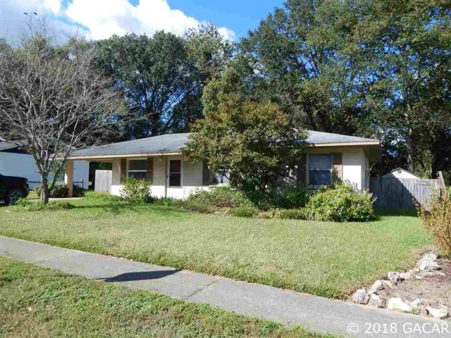 13912 NW 155TH Lane, Alachua, FL 32615 (MLS #414566) :: Bosshardt Realty