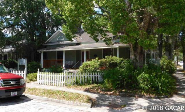116 NE 3rd Avenue, Gainesville, FL 32601 (MLS #414628) :: Bosshardt Realty